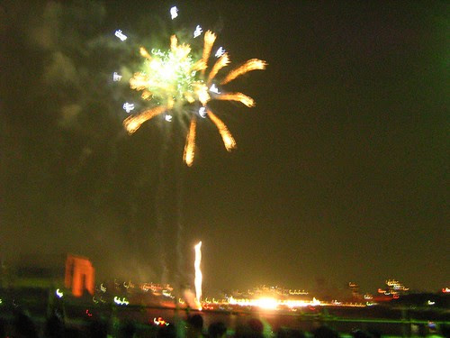 The 31st Sumida River Fireworks! 5