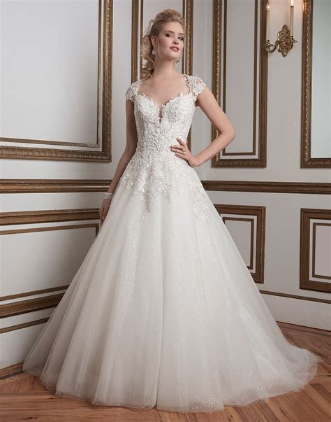 Justin Alexander wedding dresses style 8807 Beaded lace