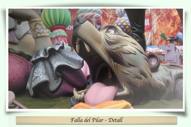 Falla del Pilar