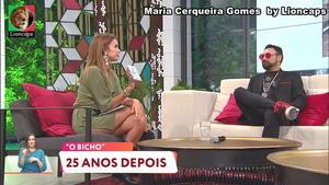 Maria Cerqueira Gomes Sensual