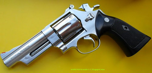 Smith and Wesson 44 Magnum