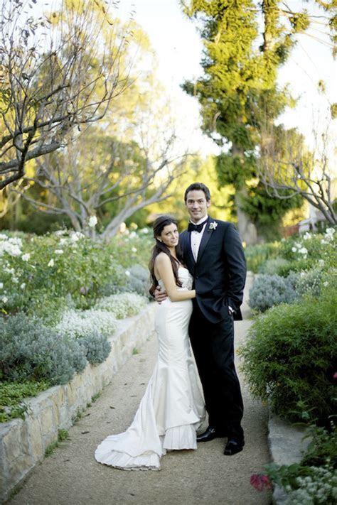 Romantic Dinner Party Wedding at San Ysidro Ranch