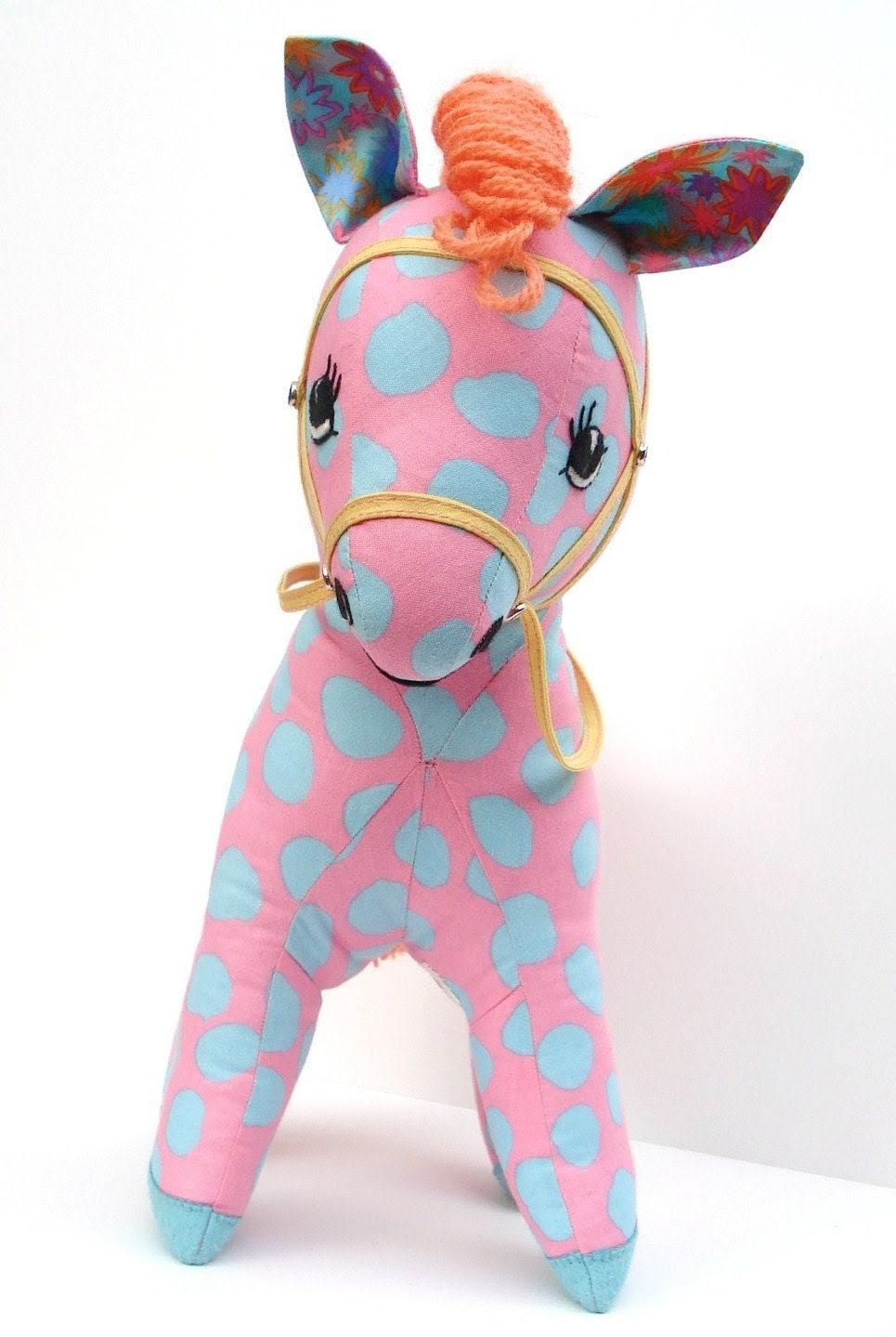 Spring Pony