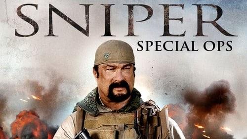 Sniper Special Ops Stream