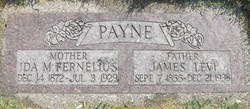 James Levi Payne