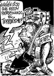 UN GOBIERNO FORAJIDO, EL SOCIALISMO DEL SIGLO XXI.