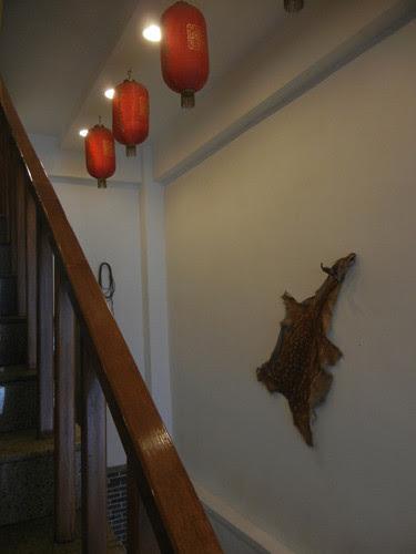 DSCN0205 _ Restaurant, Shenyang, September 2013