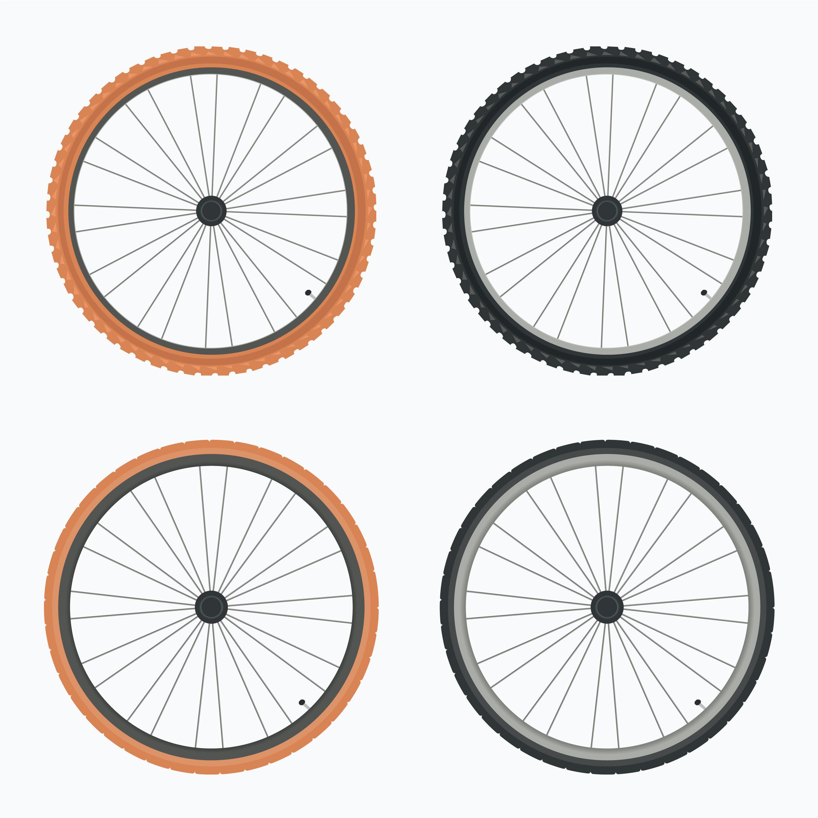 Bike Tire Vector Download Free Vector Art Stock Graphics Images