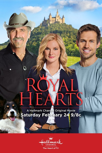 Image result for hallmark movies king of angosia