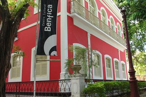 Centro Cultural Benfica 005 by Nuage Bleu