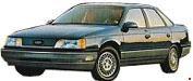 1999 2007 Ford Taurus Fuse Box Diagram Fuse Diagram