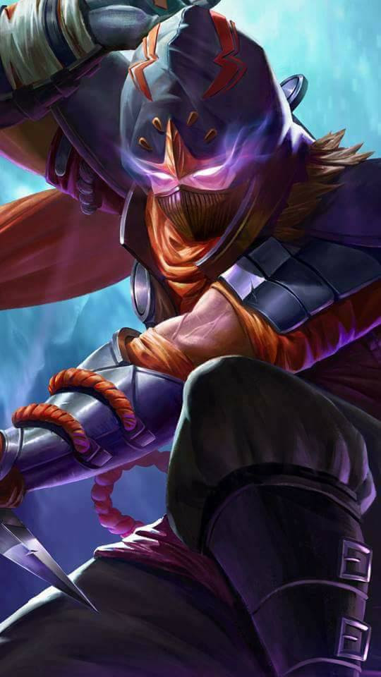 21 Amazing Mobile Legends Wallpapers 2019 Mobile Legends