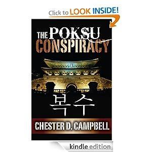 The Poksu Conspiracy (Post Cold War Political Thriller)
