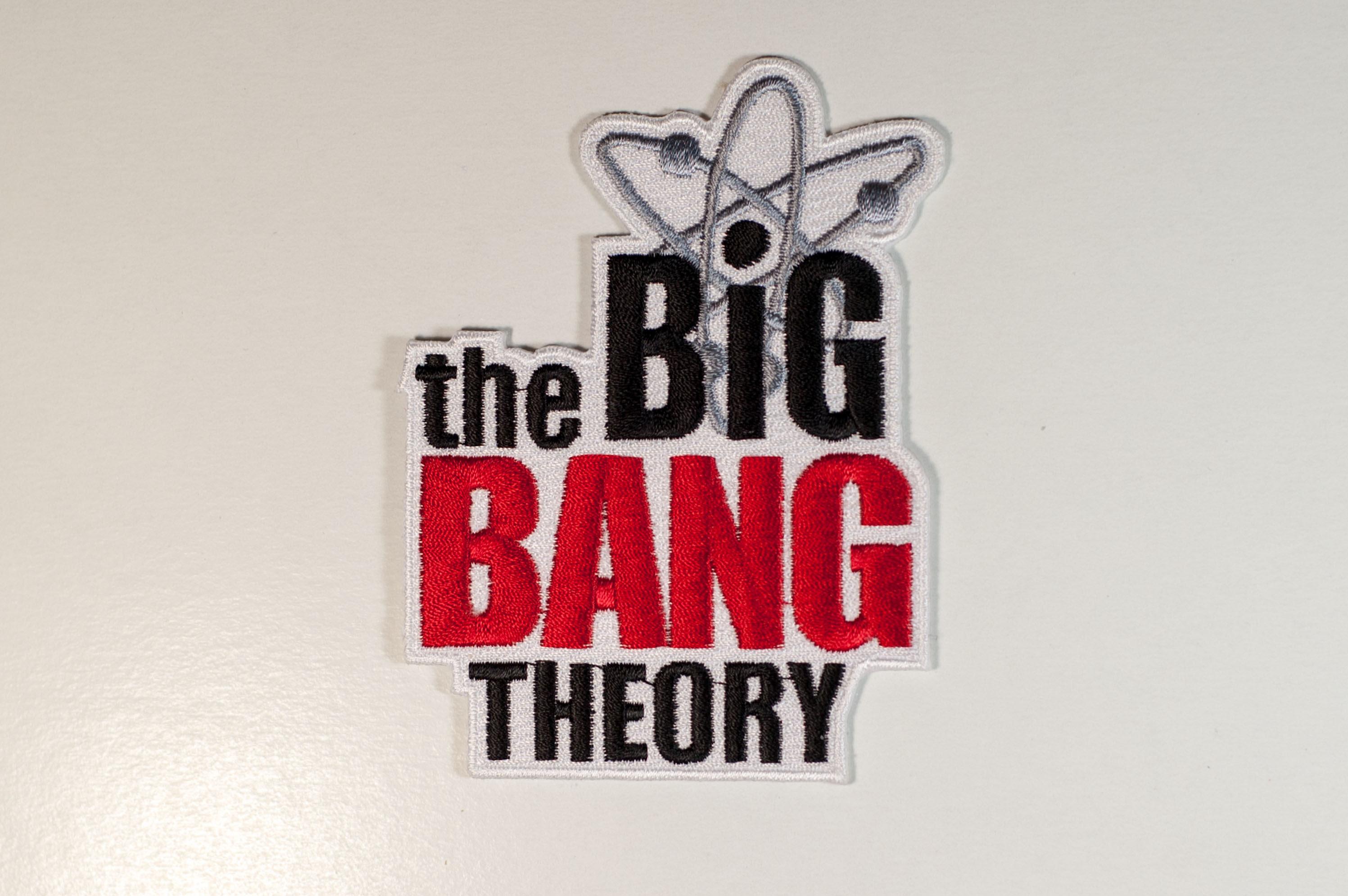 The Big Bang Theory Wallpaper 22