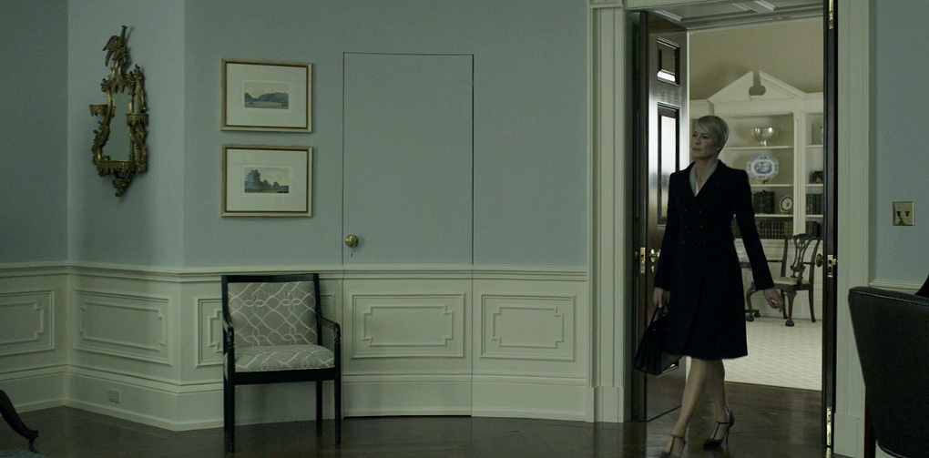 Interior Design In House Of Cards Best House 2018