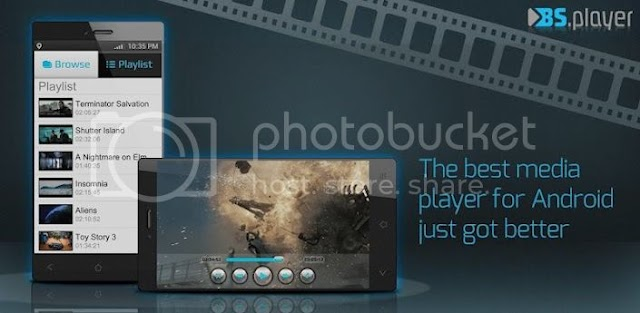 BSPlayer v1.9.149 APK Android