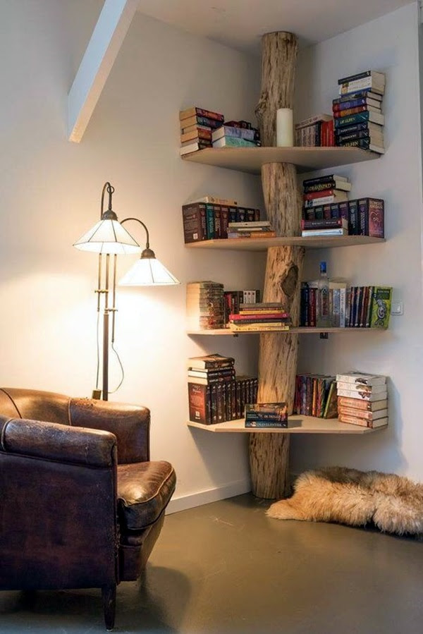 Decoration Ideas to Prove Your Smartness (35)