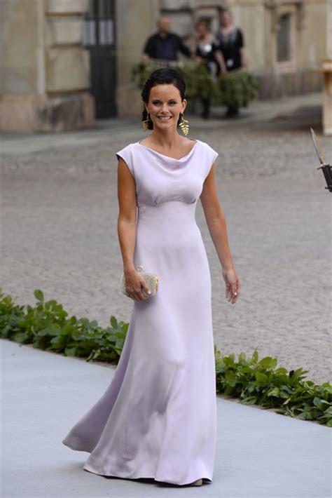 Princess Madeleine and Chris O'Neill's Swedish royal