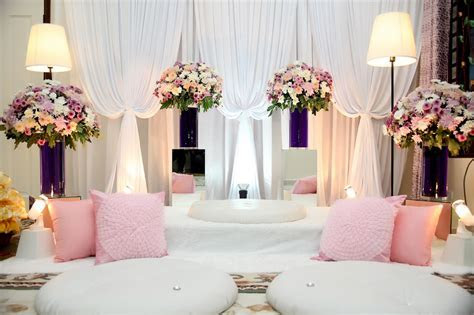 Malay Wedding Decor Singapore   Malay Wedding Planner
