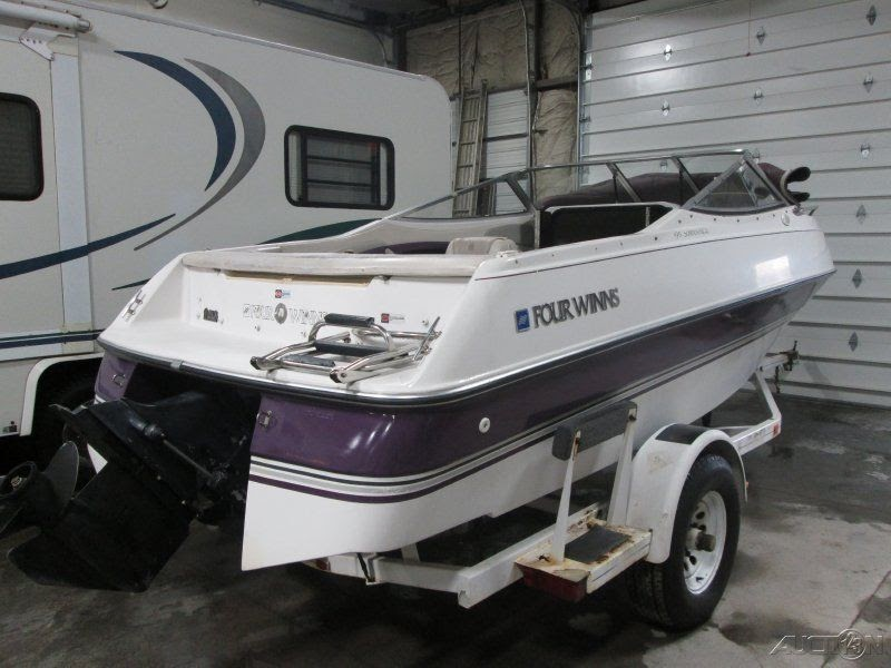 karasax: Ski Boat For Sale Columbus Ohio