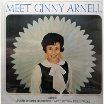 Meet Ginny Arnell 22 Cuts