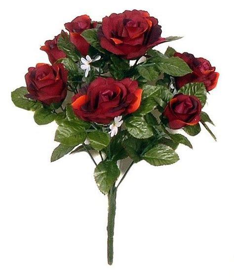 burgundy wedding bouquet ebay