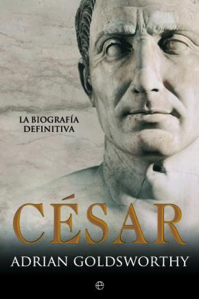 Portada de César