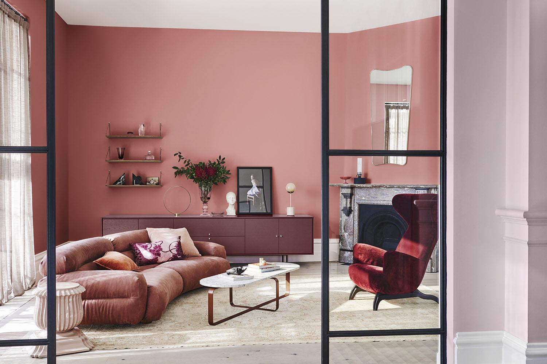 Dulux colour forecast 2019: biggest trends for interior ...