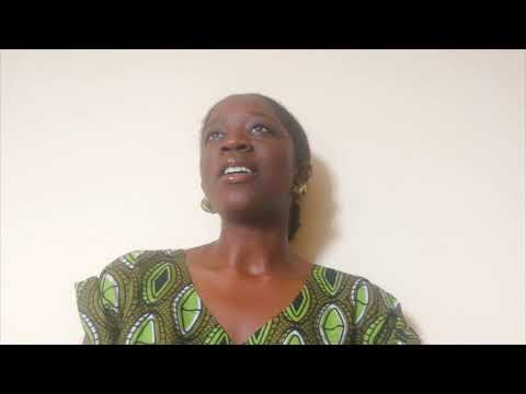 YASMIN TELLS YOUTUBE: LETS TALK ABOUT IT: RAINY SEASON IN SIERRA LEONE