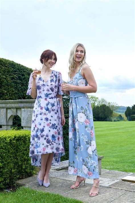 Wedding belles! Best dressed wedding guest styles from