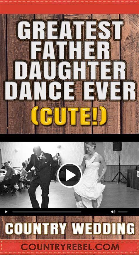 Country Bride Shocks Groom With Secret Line Dancing Skills