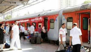 Railways ropes in National Institute of Design to give coaches facelift