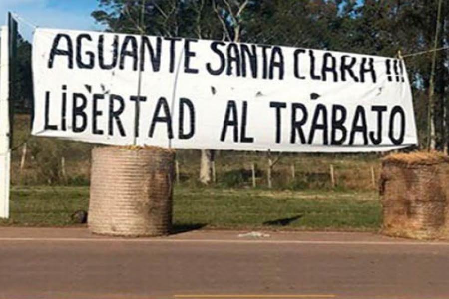 """Abdala: """"La lucha sindical reintegró al trabajador, triunfó la justicia"""""""