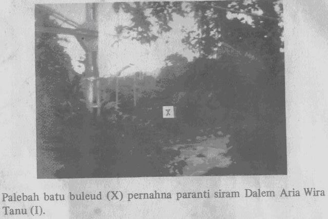 34Tempat Siram Dalem Aria Wira Tanu