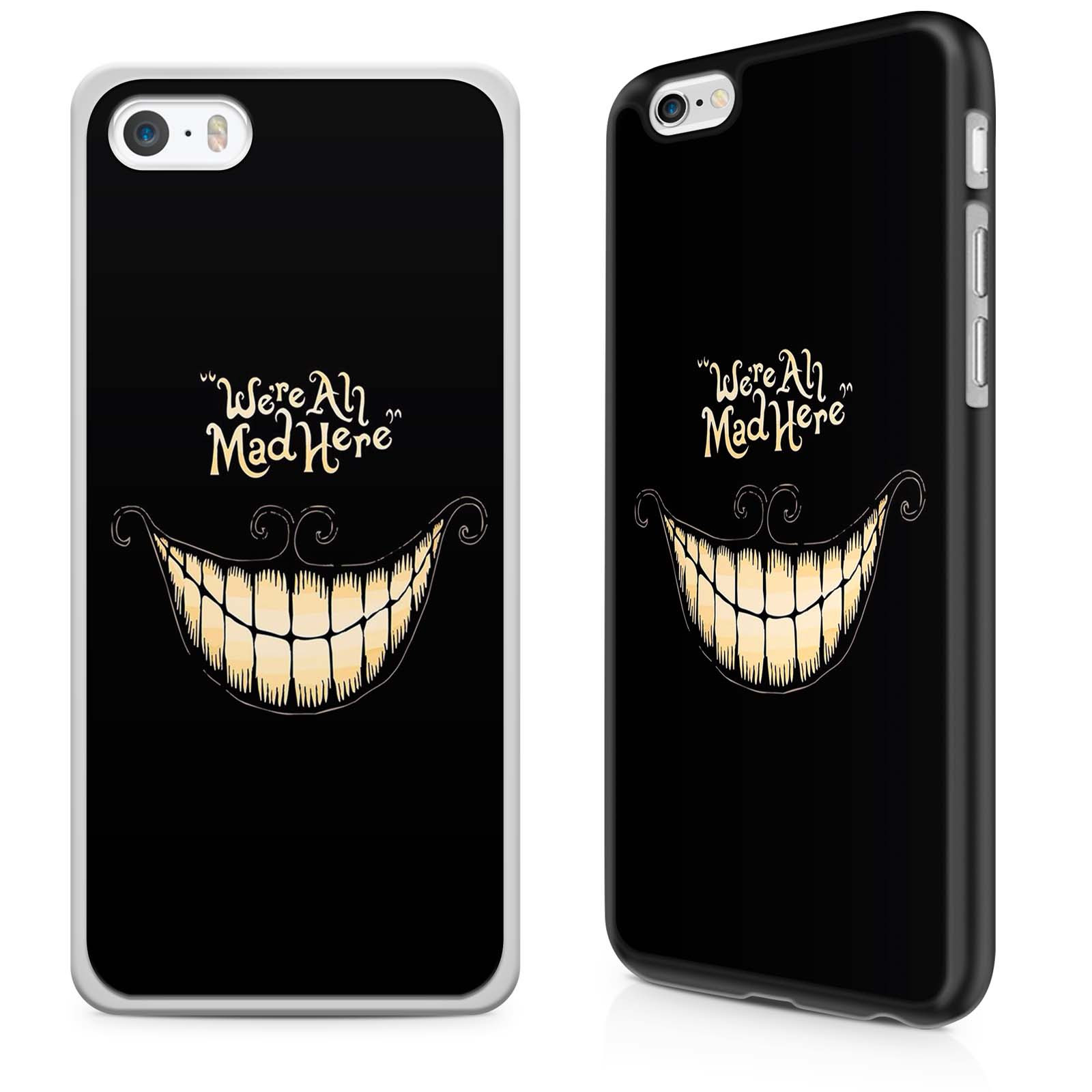 Famous Quote \u0026 Saying Funny Phone Case for iPhone Range