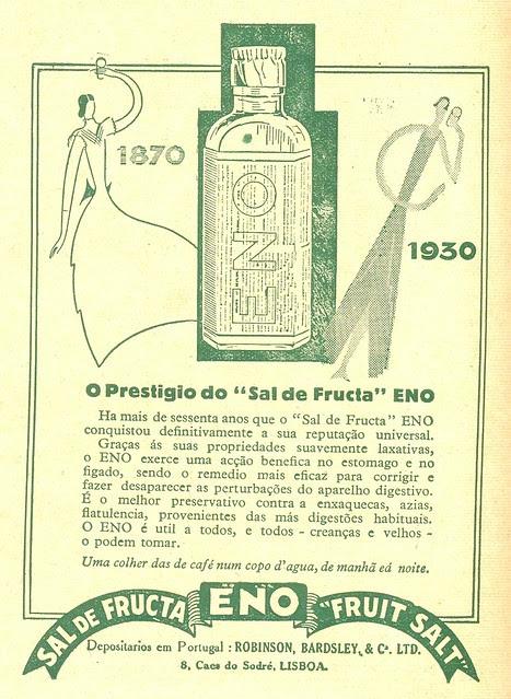 Ilustração, No. 110, July 16, 1930 - 6b
