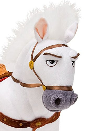 Disney Usディズニー公式ラプンツェル Rapunzelマキシマス Maximus 馬
