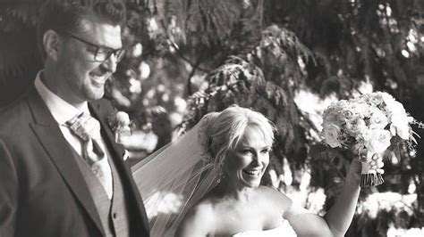 "Josie Bissett of ""Melrose Place"" Is Married!   Martha"