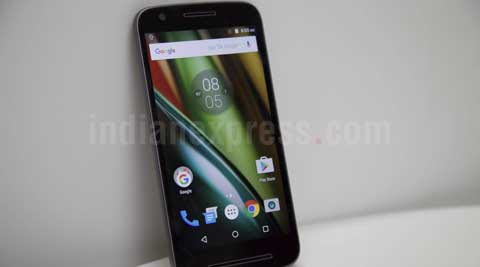Motorola hopes Moto E3 Power will trigger mass upgrades