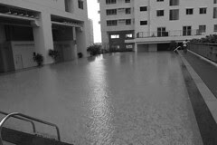 TCLV lap pool