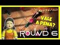"""""""Round 6"""" - Crítica"""