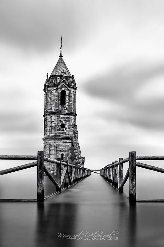 La catedral de los peces