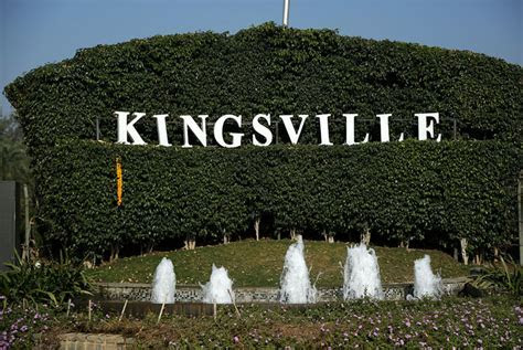 Welcome to Kingsville Resorts