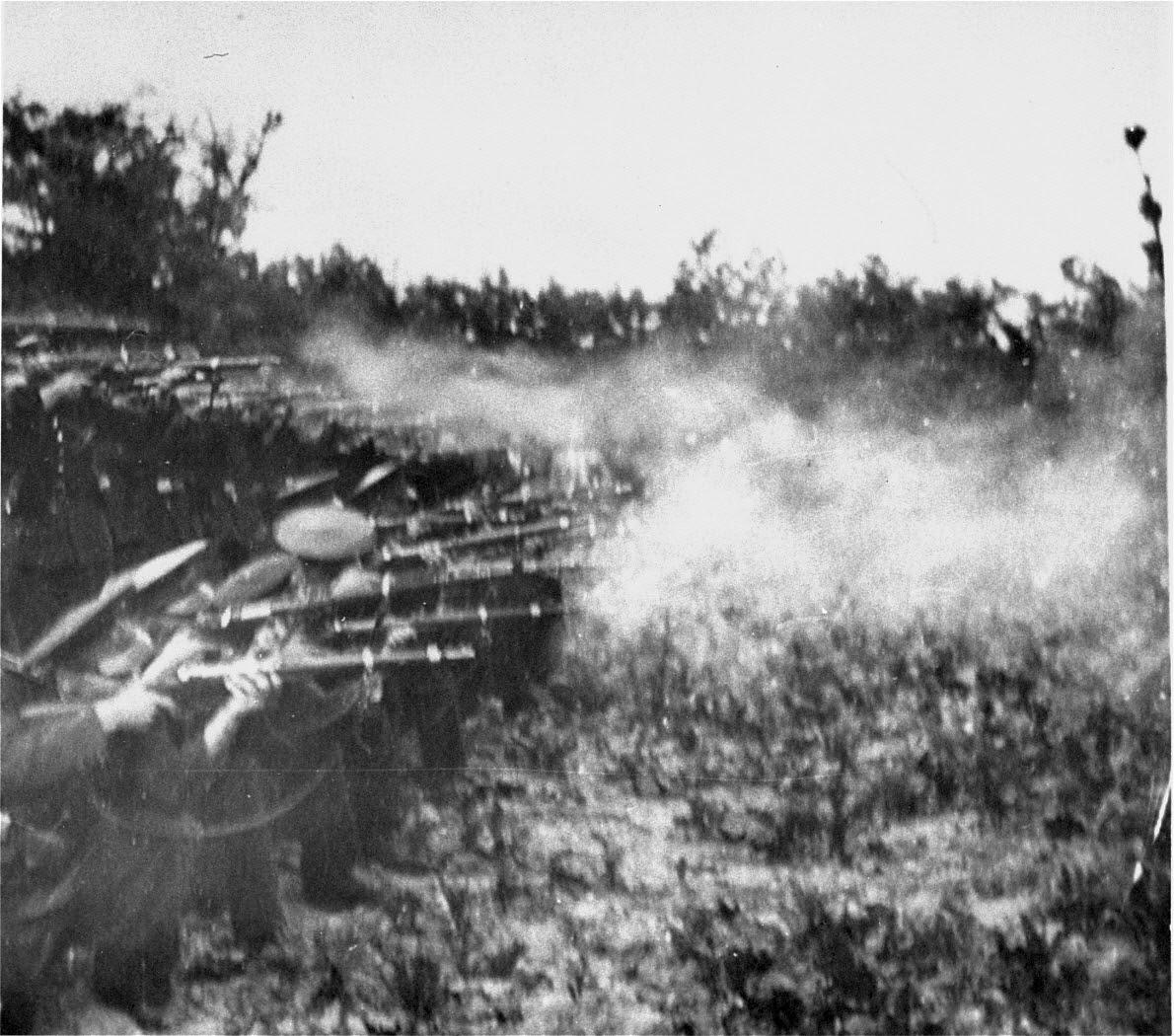 Executarea Maresalului Antonescu