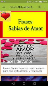 Download Frases Sabias De Amor 2 3 Apk Downloadapk Net