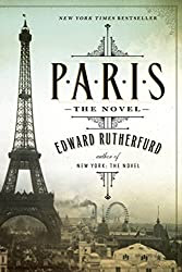 Paris: The Novel, by Edward Rutherfurd