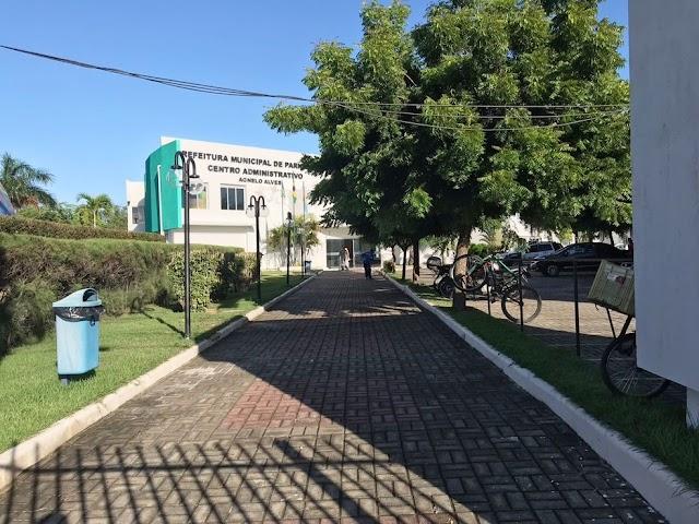 Prefeitura de Parnamirim abre concurso com 810 vagas de nível médio e superior; salários chegam a R$ 5 mil