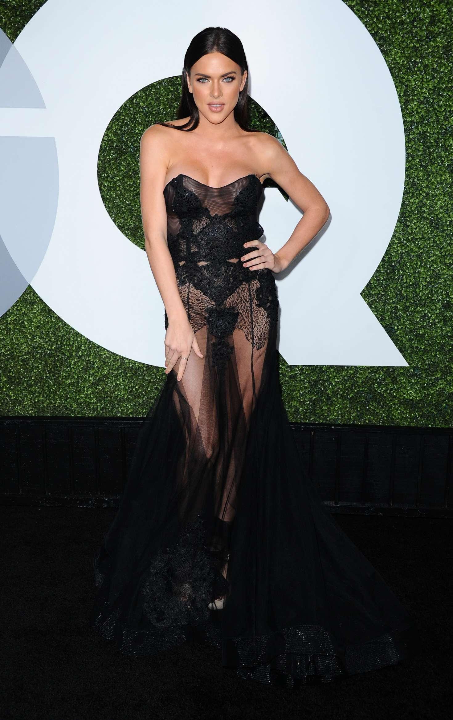 Kelsie Smeby – GQ Men of The Year Awards 2016 in LA