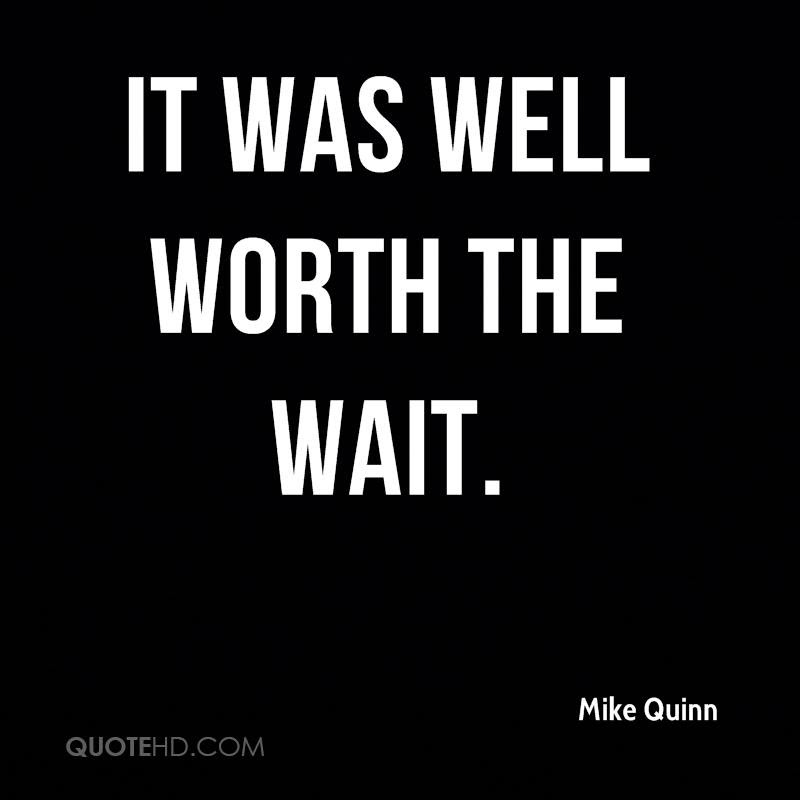 Mike Quinn Quotes Quotehd