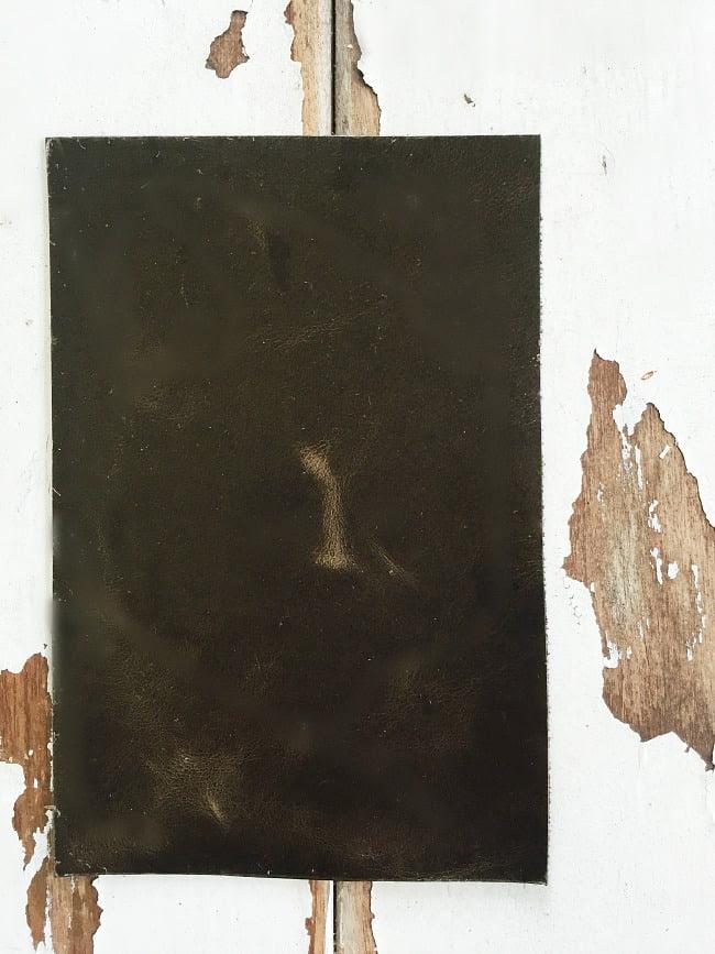interior define leather piece